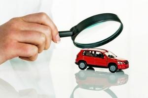 Действия после проверки статуса авто