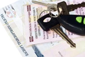 Замена ПТС перед продажей авто
