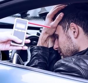Повторное управление машины пьяным водителем и повторный отказ