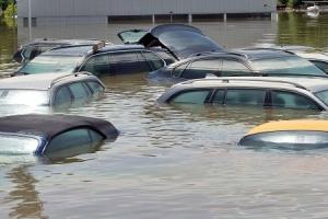 Автомобили-утопленники