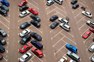 Другие особенности парковки