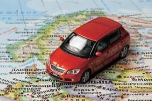 Способы ввоза авто из Калининграда