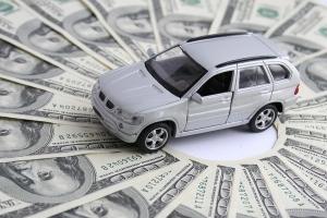 Как получить кредит под залог машины