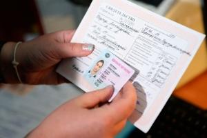 Как восстановить удостоверение водителя