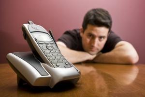 Почему мне не звонят