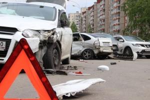 Определение и классификация ДТП в правилах дорожного движения
