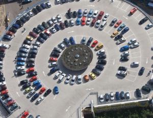 Что такое парковка и стоянка