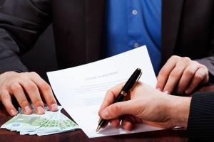 На каких условиях предоставляется договор займа в автоломбарде