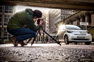 Фотографии автомобиля
