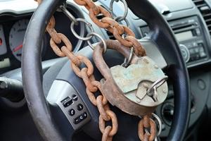 Можно ли ездить на авто с запретом