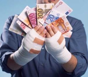 Выплаты по ОСАГО за причинение вреда здоровью при ДТП