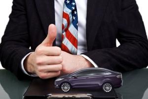 Нюансы покупки американского автомобиля