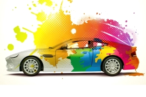 Как оформить перекраску машины в другой цвет в ГИБДД