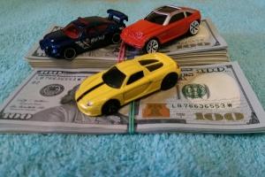 Как перепродать машину без постановки на учет