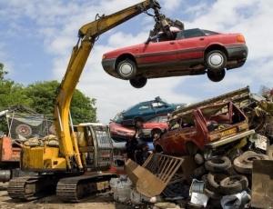 Как утилизировать авто с запретом на регистрационные действия