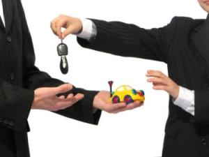 Инструкция, как продать машину без регистрации