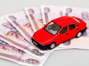 Назначенный утилизационный сбор на автомобили в России