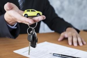 Прекращение регистрации авто после продажи