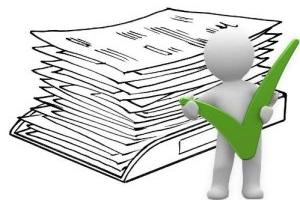 Документы для восстановления удостоверения