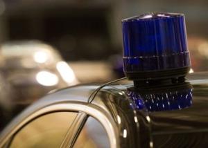 Увеличение штрафов за непропуск автомобилей с мигалками